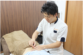 鍼灸治療はなぜ効果があるのか?